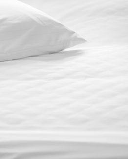 mattress protector long