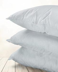 Microfibre Deluxe Pillow