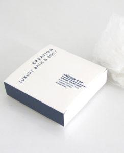 Creation Showercap (Pack 25, Box 250)