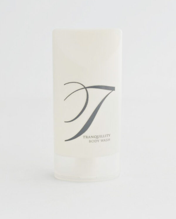 Tranquility 30ml Body Wash (Pack 30, Box 108)