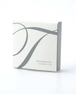 Tranquility Showercap (Pack 25, Box 250)